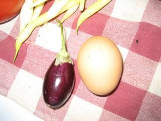 Baby Eggplant: Too cute to eat?